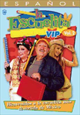 La Escuelita VIP Volume 2