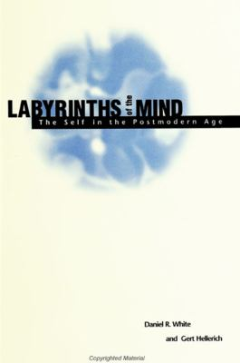Labyrinths of the Mind: The Self in the Postmodern Age 9780791437889