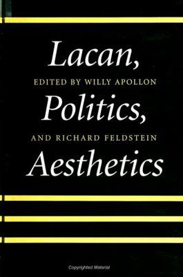 Lacan Politics Aesthets