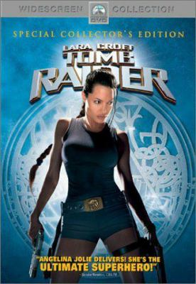Lara Croft: Tomb Raider 9780792175049