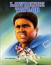 Lawrence Taylor (NFL)(Oop) 3147119