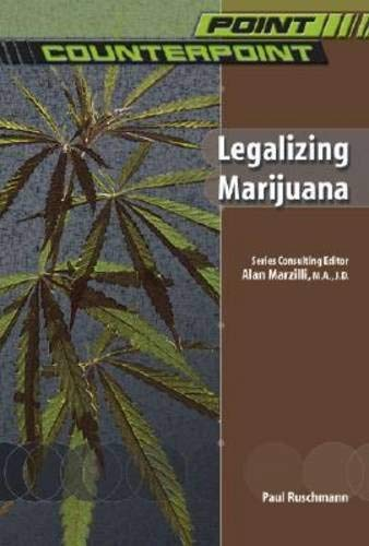 Legalization of Marijuana 9780791074831