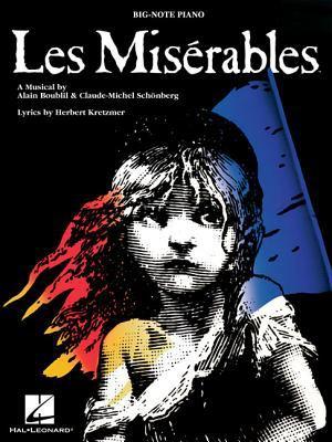 Les Miserables 9780793529186
