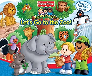 Let's Go to the Zoo 9780794411121
