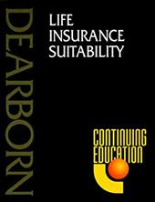 Life Insurance Suitability 3180275