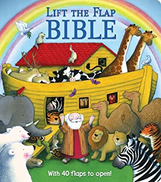 Lift the Flap Bible 9780794422783
