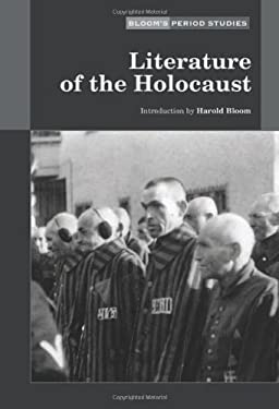 Literature of Holocaust 9780791076774