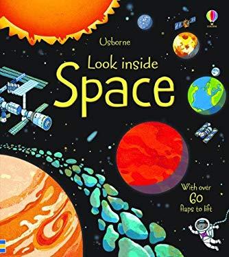 Look Inside Space 9780794532826