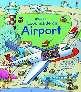 Look Inside an Airport 9780794532345