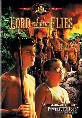Lord of the Flies 9780792851370