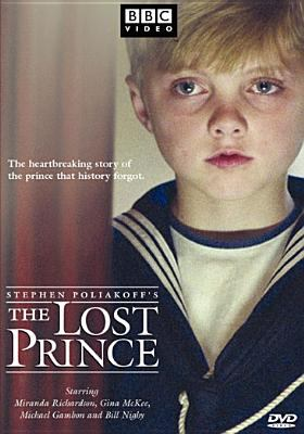 Lost Prince