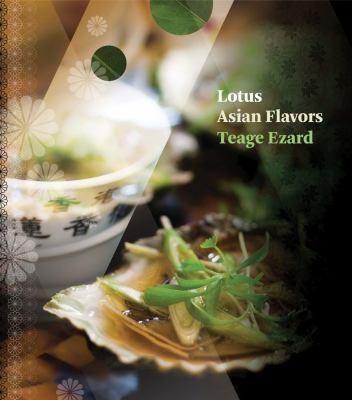 Lotus Asian Flavors 9780794604929