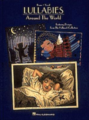 Lullabies Around the World 9780793537778