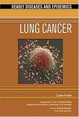 Lung Cancer 9780791089378