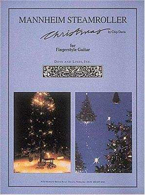 Mannheim Steamroller - Christmas 9780793556274