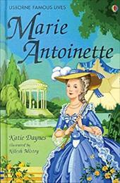 Marie Antoinette 3191749