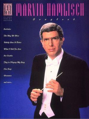 Marvin Hamlisch Songbook 9780793510610