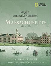 Massachusetts 1620-1776