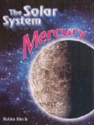 Mercury 9780791079287