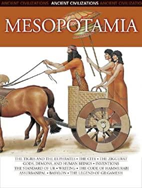 Mesopotamia 9780791086049