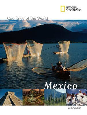Mexico 9780792276296