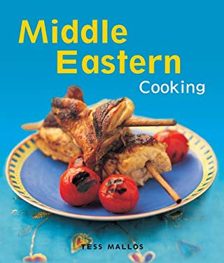 Middle Eastern Cooking 9780794650346