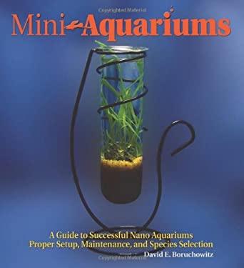 Mini-Aquariums 9780793805730
