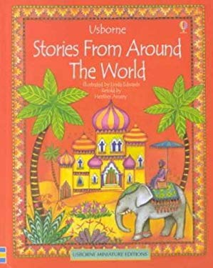 Mini Stories from Around the World 9780794501105