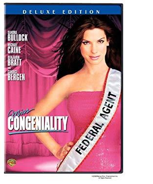 Miss Congeniality 9780790798851