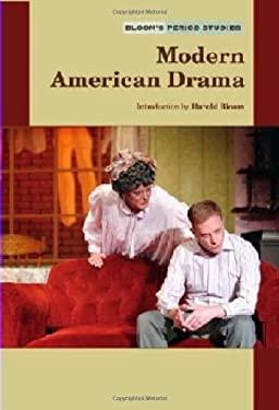 Modern American Drama 9780791082386