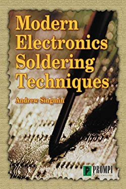 Modern Electronics Soldering Techniques 9780790611990