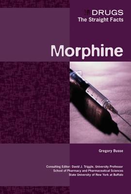 Morphine 9780791085516