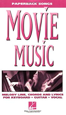 Movie Music - Paperback Songs Series