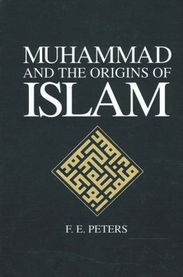 Muhammad and the Origins of Islam 9780791418758
