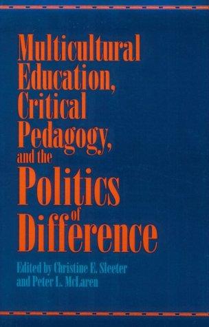 Multicult Educ; Crit Pedagogy; Pol