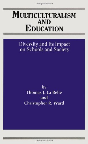 Multiculturalism and Education 9780791419403