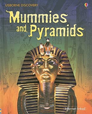 Mummies and Pyramids: Internet-Linked 9780794522391