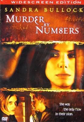 Murder by Numbers 9780790771953