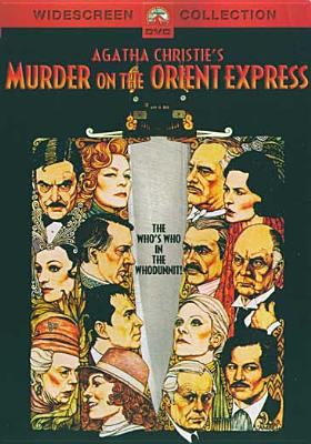 Murder on the Orient Express 9780792198246