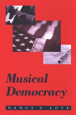 Musical Democracy 9780791468708