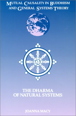 Mutual Causality in Budd: The Dharma of Natural Systems 9780791406373