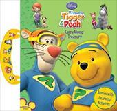 My Friends Tigger & Pooh CarryAlong Treasury 3190809