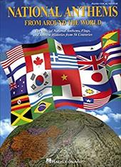 National Anthems from Around the World 3186415
