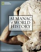 National Geographic Almanac of World History 9780792259114