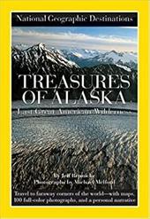 National Geographic Destinations: Treasures of Alaska 3164147