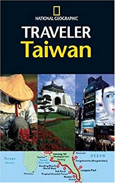 National Geographic Traveler: Taiwan 9780792265559