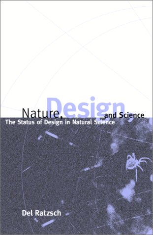 Nature, Design, and Science 9780791448946