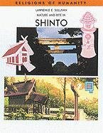 Nature and Rite in Shinto (Rh) 9780791066317
