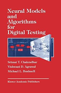 Neural Models and Algorithms for Digital Testing 9780792391654