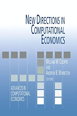 New Directions in Computational Economics 9780792325390